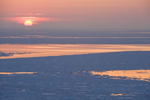 Hokkaido/Japan - Eisklettertrip ins Land der aufgehenden Sonne