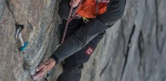 Perfection Valley: Bigwall Climbing in der Arktis