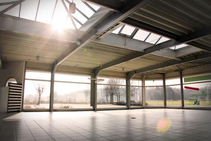 Neue Boulderhalle in Erlangen geplant