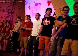 Boulderholics Cup 2012 in Zweibrücken ein voller Erfolg