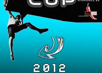 Boulderholics Cup 2012 in Zweibrücken