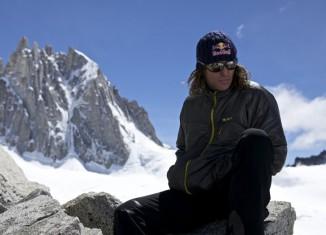 Stefan Glowacz will im Januar 2012 eine neue Route am Fitz Roy eröffnen