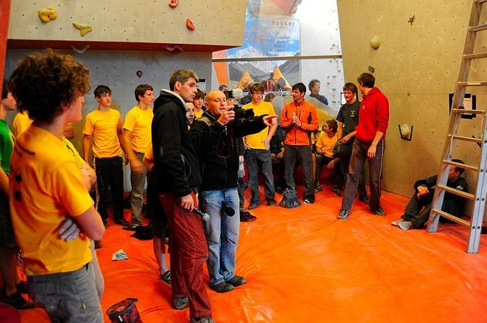 Gilchinger Meisterschaft feiert Premiere