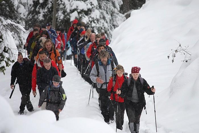 Erster International Mountain Summit ging erfolgreich zu Ende