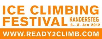 Ice Climbing Festival 2012 in Kandersteg