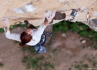 Johanna Ernst in Spanien erfolgreich