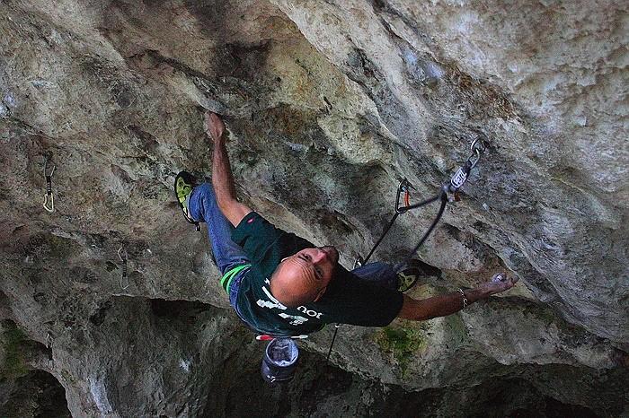 Erfolgreicher Start in den Herbst für Markus Bock