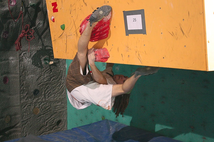 10. Rock&Jump am 07.November 2009