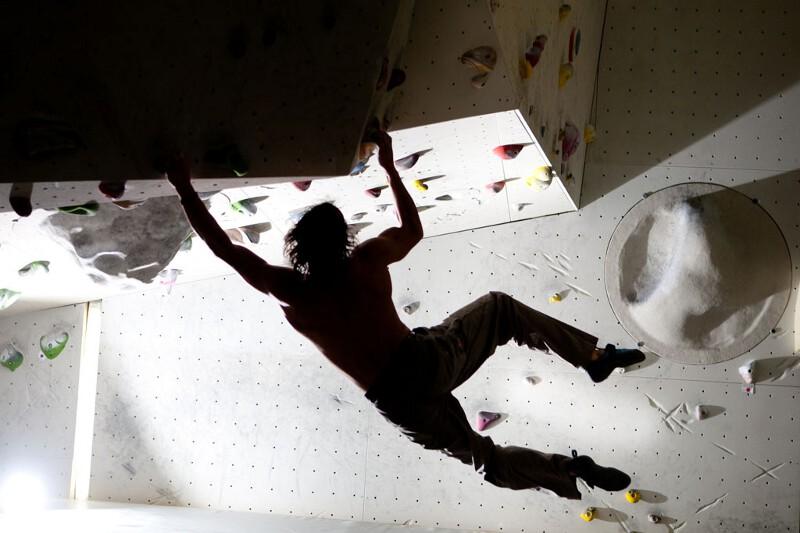 Sport meets Music: adidas ROCKSTARS setzt neue Maßstäbe im Bouldersport