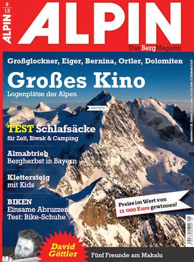 Alpin Magazin