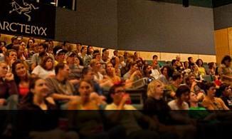 Freier Eintritt zur großen (Berg-)Freiheit: Die Alpine Arc'ademy Movie Night