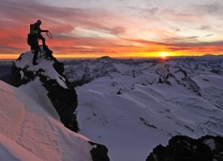 AlpinVisionen 2014: Robert Bösch