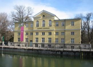 Das Alpine Museum des DAV wird 100 Jahre alt