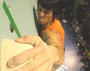 Ispo Bouldercup bricht alle Rekorde