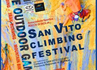 San Vito Lo Capo Kletterfestival 2012