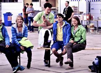 Boulder-EM 2013 in Eindhoven: Die deutsche Sicht