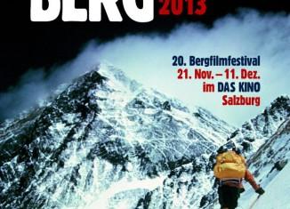 20. Bergfilmfestival Salzburg