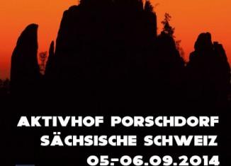 3.Sommer Bergsichten: Das Berg & Outdoor Filmfestival in der Sächsischen Schweiz