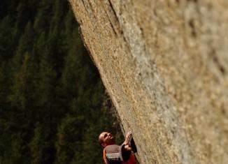 Nostálgica: Bernd Zangerl in Val di Orco