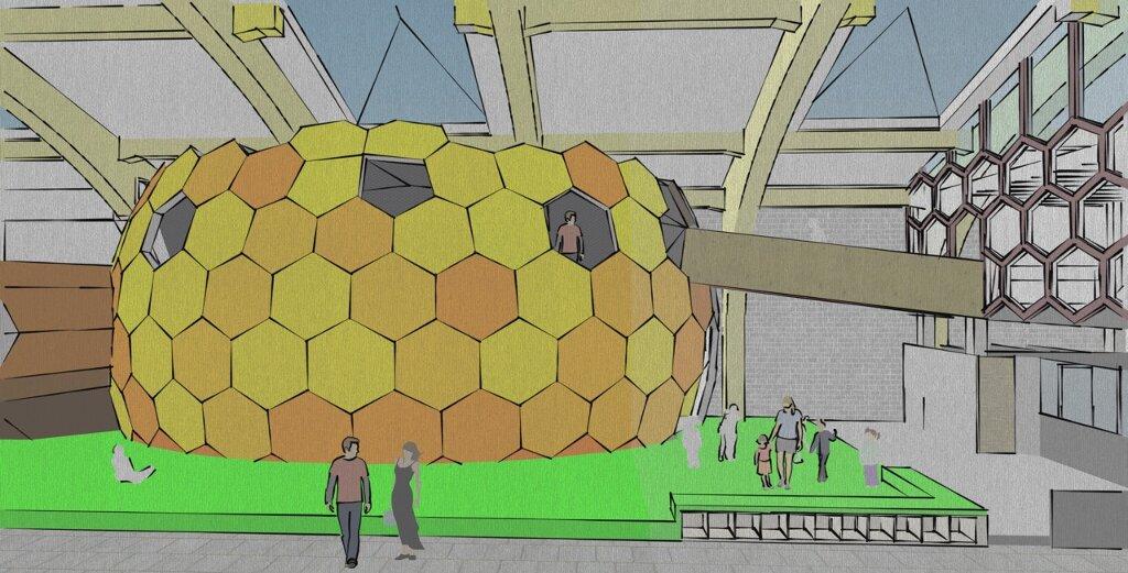 Blockhelden eröffnen neue Boulderhalle in Bamberg