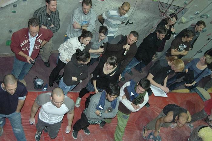 Boulderbash 2010: Die Sieger des Finales stehen fest