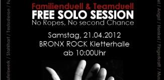 Jubiläumsfeier: Die BRONX ROCK Kletterhalle in Wesseling wird volljährig
