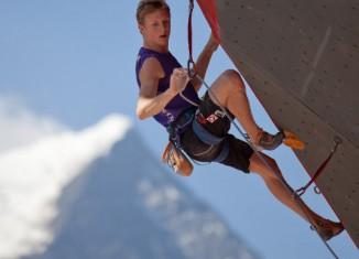 Kletterweltcup 2012: Bühne frei für die Vorstieg-Weltcupsaison 2012