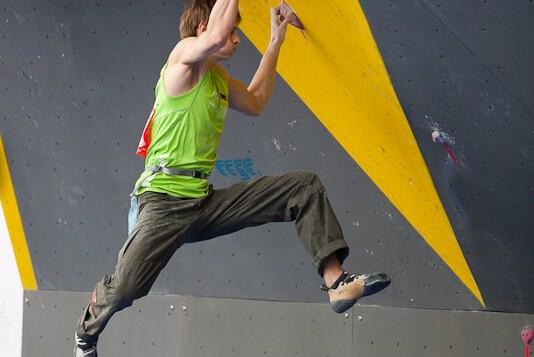 Boulderweltcup 2012 in Chongqing: Die deutsche Sicht
