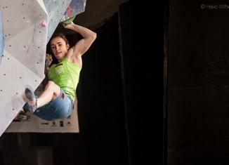 Boulderweltcup 2013 in Millau: Es läuft für das deutsche Team