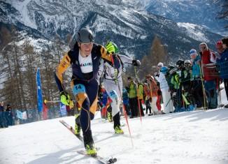 DAV-Team bringt vier WM-Titel im Skibergsteigen mit nach Hause