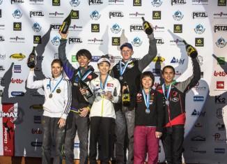 Leadweltcup 2013 in Puurs: Die deutsche Sicht