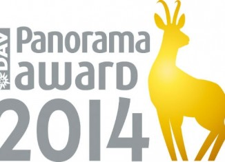 Feierliche Verleihung der DAV Panorama Awards 2014