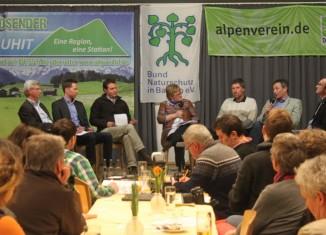 Die Zukunft der Allgäuer Skigebiete: Keine Neuerschließungen