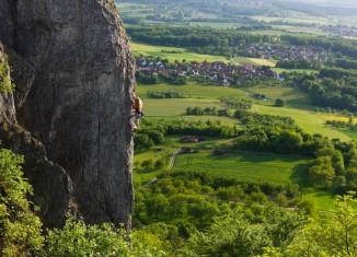 Kletterkonzepte Nördliches Frankenjura und Fichtelgebirge: Ein Festakt für eine große Erfolgsgeschichte
