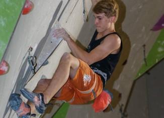 Deutscher Leadcup 2014: Zweiter Stopp im Neu-Ulmer sparkassendome