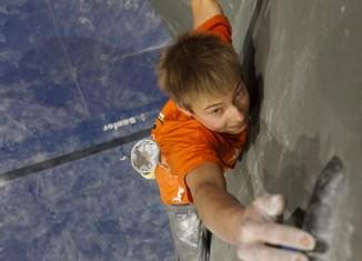 Ankündigung: 1. Deutscher Bouldercup auf der ISPO MUNICH 13