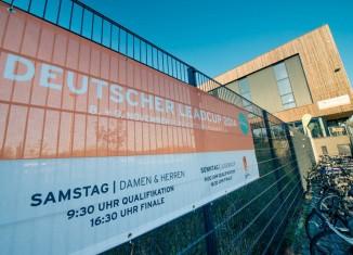 David Firnenburg und Sophie Rauberger sind die Deutschen Meister im Lead 2014