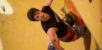 Deutscher Leadcup 2014 in Darmstadt: Furioser Auftakt zum nationalen Leadcup