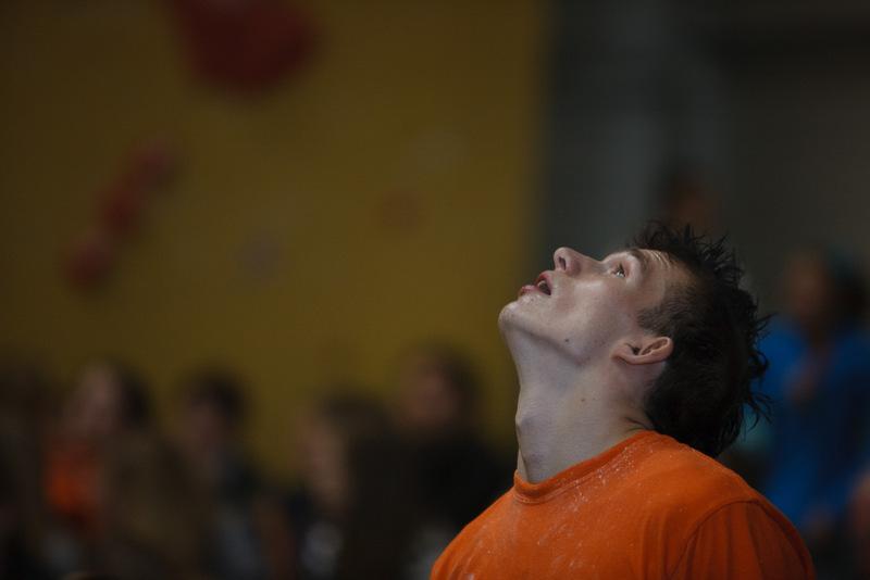 Deutscher Leadcup 2012: Meistertitel für Ana Tiripa und Markus Jung