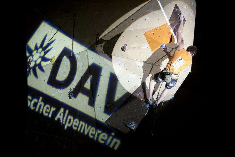 Sebastian Halenke und Julia Winter holen sich die Deutschen Meistertitel 2011
