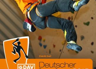 Deutsche Meisterschaft 2013 im Lead: Großes Saisonfinale in Würzburg