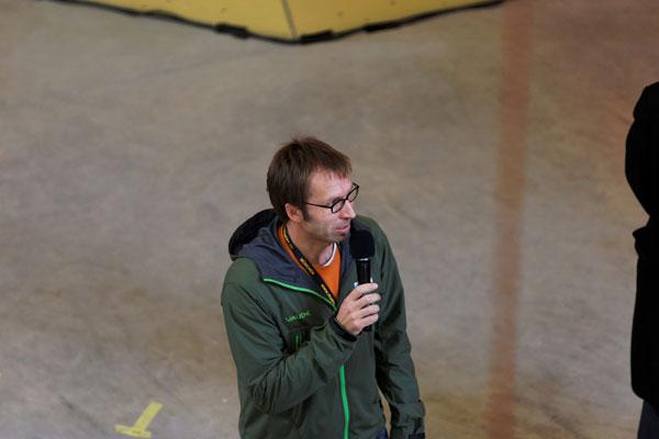 Markus Hoppe und Juliane Wurm sind die neuen Deutschen Meister