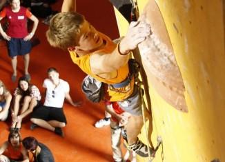 Kletterausrüstung Regensburg : Wettkampfklettern archive seite 76 von 167 climbing.de
