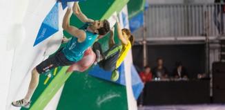 Boulder-EM 2013: Anna Stöhr und Kilian Fischhuber sind Europameister