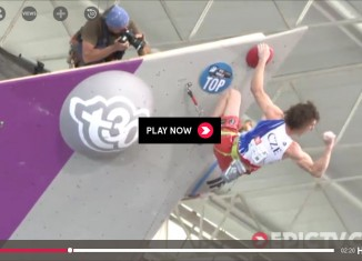 [VIDEO] Adam Ondra's Unprecedented Double