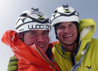 Simon Gietl und Gerry Fiegl in Patagonien: Non-Stop zum Erfolg am Fitz Roy