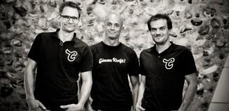 Es ist soweit: Gimme Kraft! Release Party am European Five Ten Day im Café Kraft