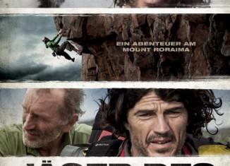"""Kinofilm """"Jäger des Augenblicks"""" mit Stefan Glowacz"""
