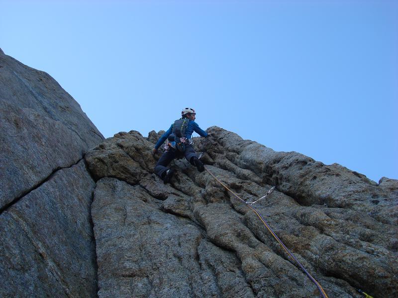 Grönland-Trip 2011 mit Toni Lamprecht