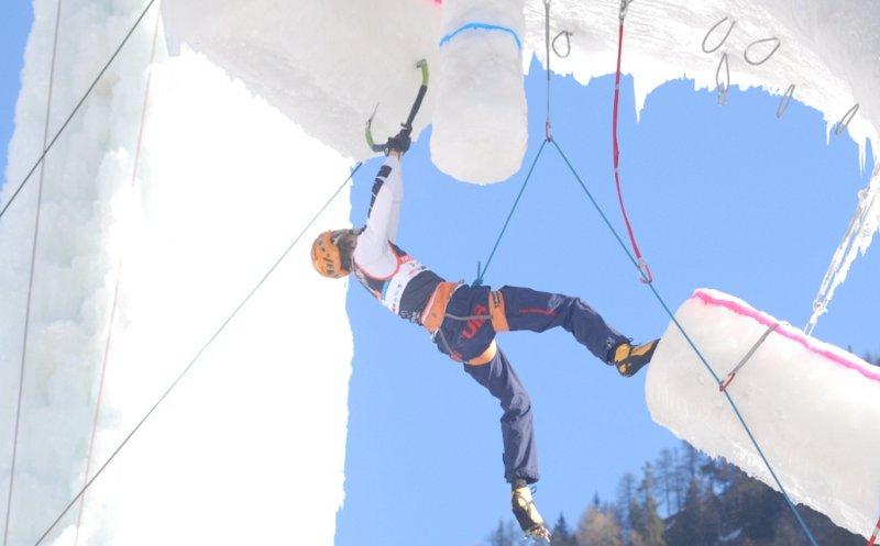 ICEFIGHT am 28. und 29. Januar 2012 in Südtirol